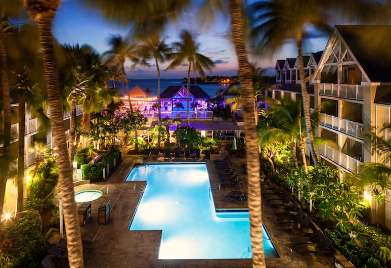 Margaritaville Key West Resort & Marina, Key West, Outdoor Pool