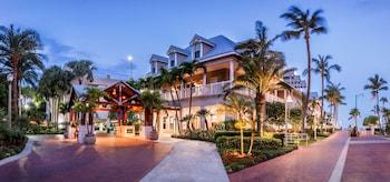 ภาพ Opal Key Resort & Marina, Key West ใน คีย์เวสต์