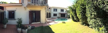 Picture of Villa Anastasia B and B in Umhlanga