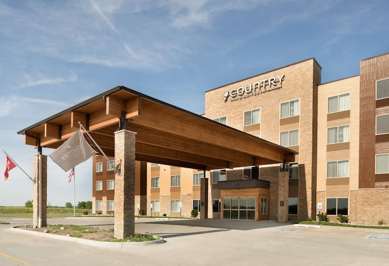 Country Inn & Suites by Radisson, Indianola, IA, Indianola