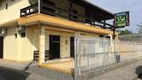 Sélectionnez cet hôtel quartier  Penha, Brésil (réservation en ligne)