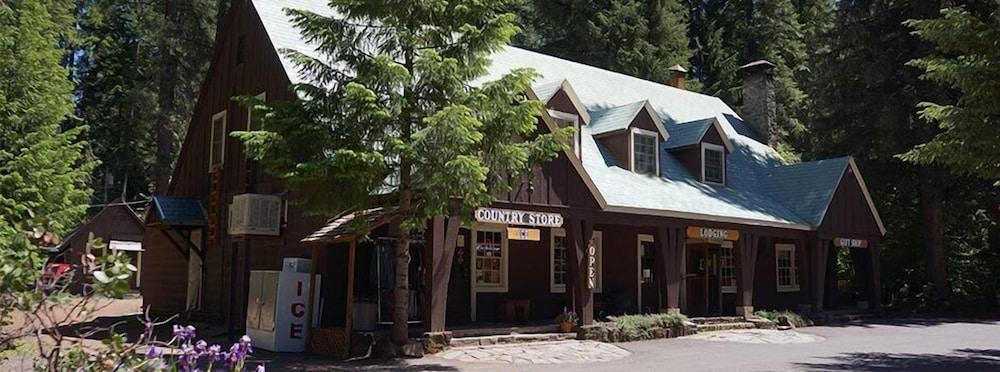 Union Creek Resort Prospect