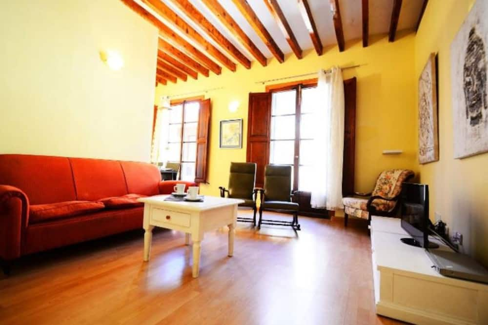 Appartement Familial, 2 chambres - Photo principale