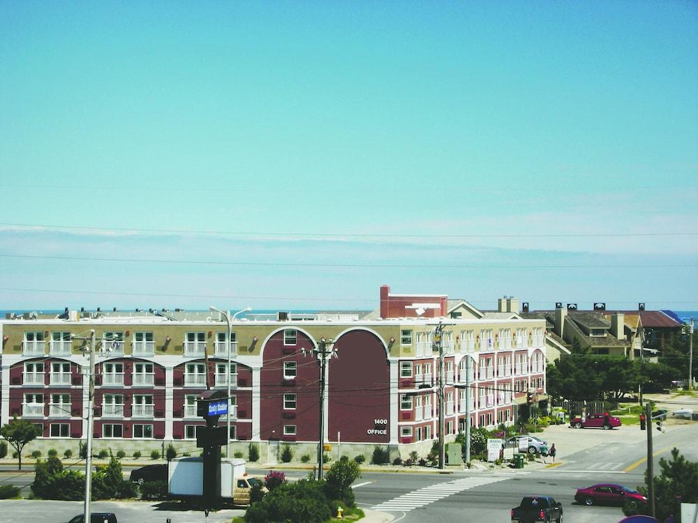 Dewey Beach Delaware Hotels