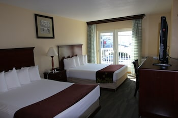 Picture of Gold Leaf Hotel of Dewey-Rehoboth Beach in Rehoboth Beach