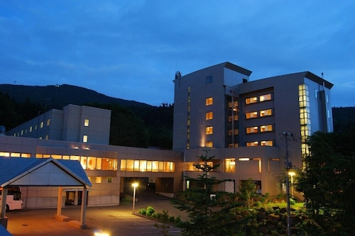 蔵王国際ホテル/