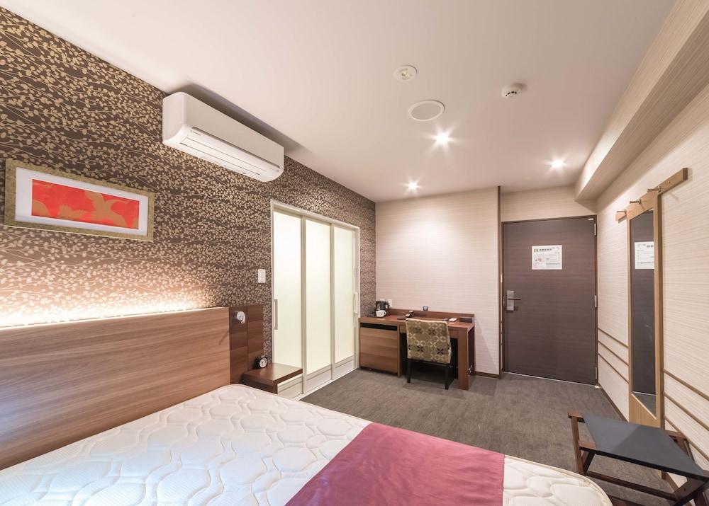 Image result for SHINSAIBASHI GRAND HOTEL OSAKA