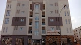 Book this Parking available Hotel in Seeb