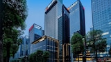 Choose This 4 Star Hotel In Chongqing