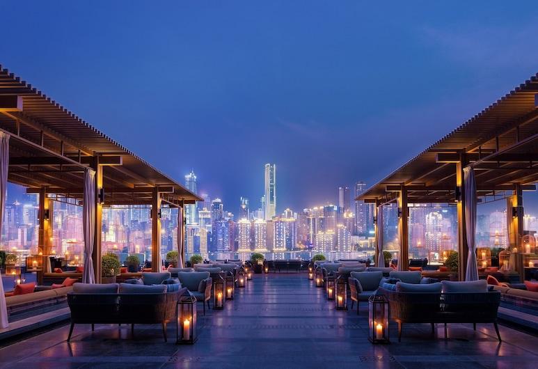 Regent Chongqing, Чунцин, Бар в отеле