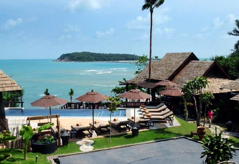 Bhundhari Resort & Spa, Koh Samui