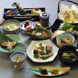 傳統獨棟房屋 - 日式用餐環境