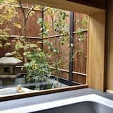傳統獨棟房屋 - 浴室