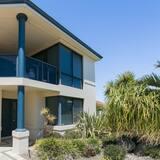 Vila typu Premier, 3 ložnice, výhled na oceán (Villa 2) - Balkón