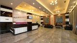 Book this In-room accessibility Hotel in Vadodara