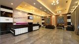 Hotel unweit  in Vadodara,Indien,Hotelbuchung