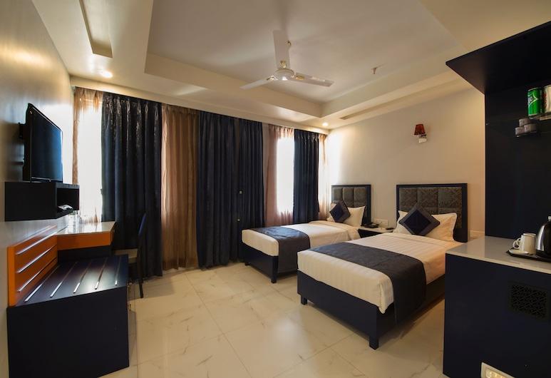 Regenta Inn, Vadodara, Deluxe-Zimmer, Zimmer
