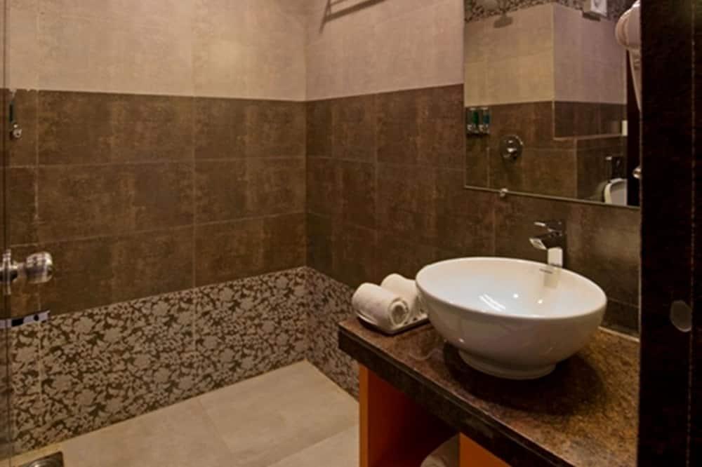 Deluxe Oda - Banyo