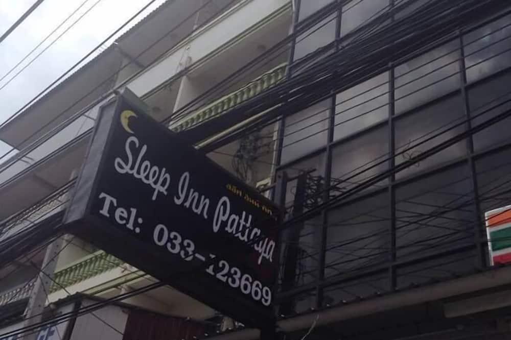 Sleep Inn Pattaya, Pattaya (and vicinity)