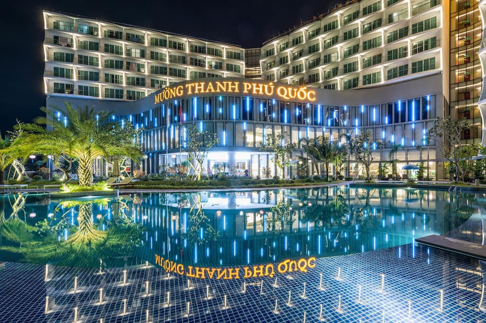 Muong Thanh Luxury Phu Quoc