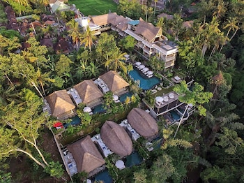 Picture of The Udaya Resorts and Spa in Ubud