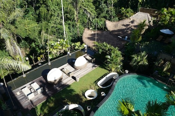 Mynd af The Udaya Resorts and Spa í Ubud