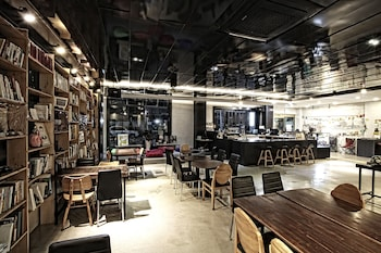Foto di 1% Hostel a Jeonju
