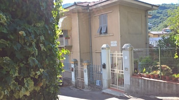 Restplasser til La Spezia