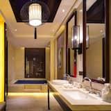 プレミア ルーム スパ浴槽 - バスルーム
