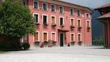 Sélectionnez cet hôtel quartier  Marostica, Italie (réservation en ligne)