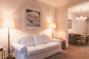 Madryt — zdjęcie hotelu PYR Select Plaza Santa Ana