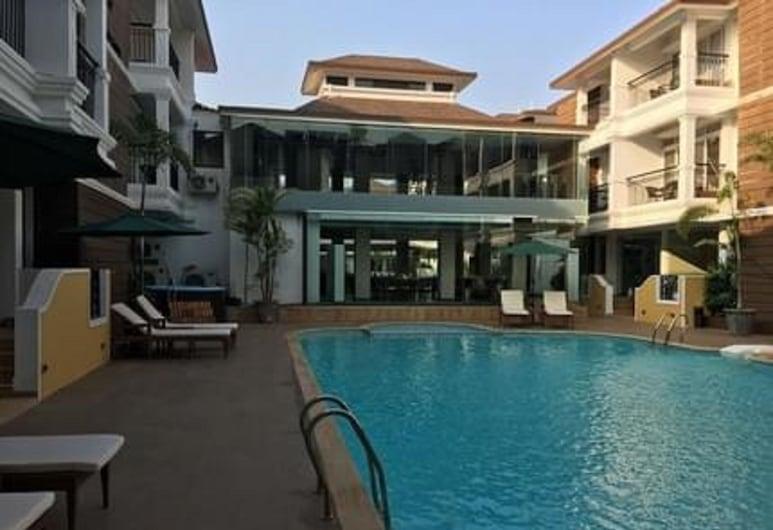 The Verda Carmona, Carmona, Outdoor Pool