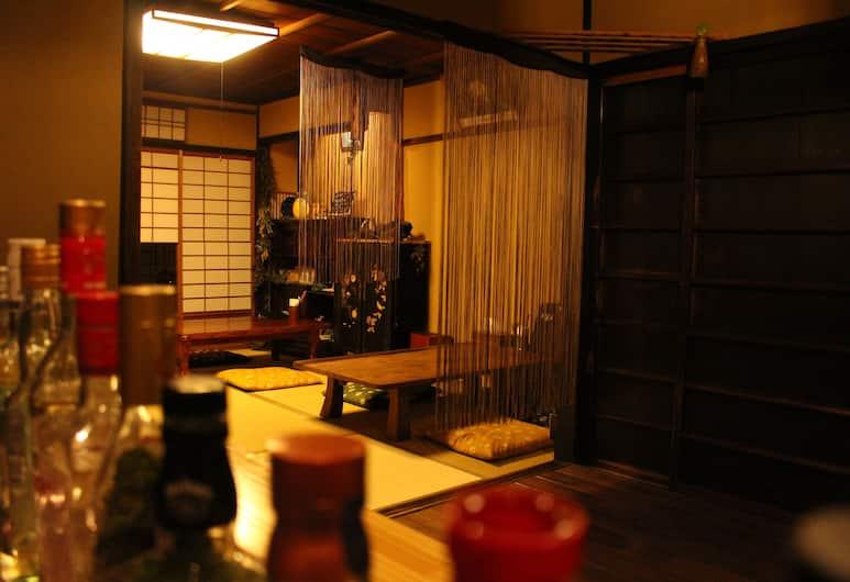 感恩青年旅舍, Kyoto, 共用宿舍, 僅限女士 (2 Bunk Beds, Age 6+ Only), 客房
