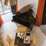 Studio apartman (Maxi) - Dnevni boravak