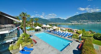 Picture of Hotel La Campagnola in Canton of Ticino