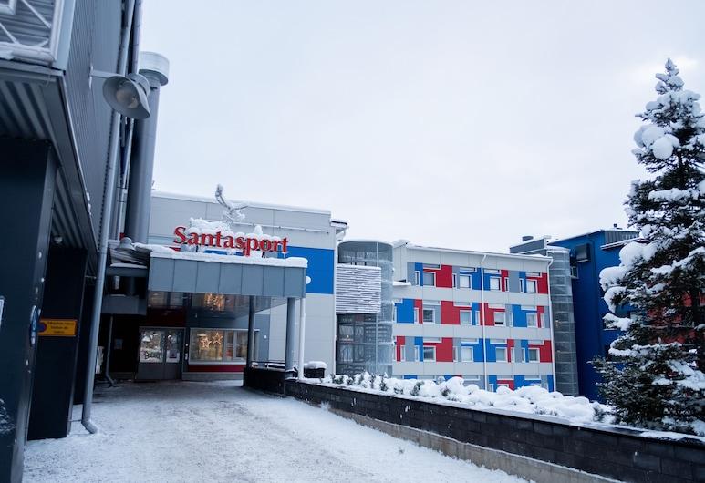 Santasport Hostel, Rovaniemi