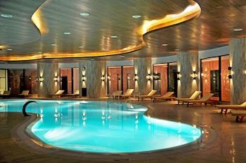 Picture of Gazelle Resort & Spa in Bolu