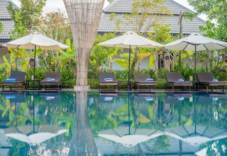Asarita Angkor Resort & Spa, Siem Reap, Sports Facility
