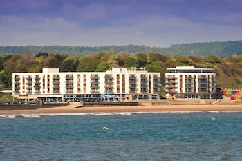 Picture of The Sands - Sea Front Apartments in Scarborough