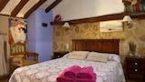 Hotellid Elche De La Sierra linnas,Elche De La Sierra majutus,On-line hotellibroneeringud Elche De La Sierra linnas