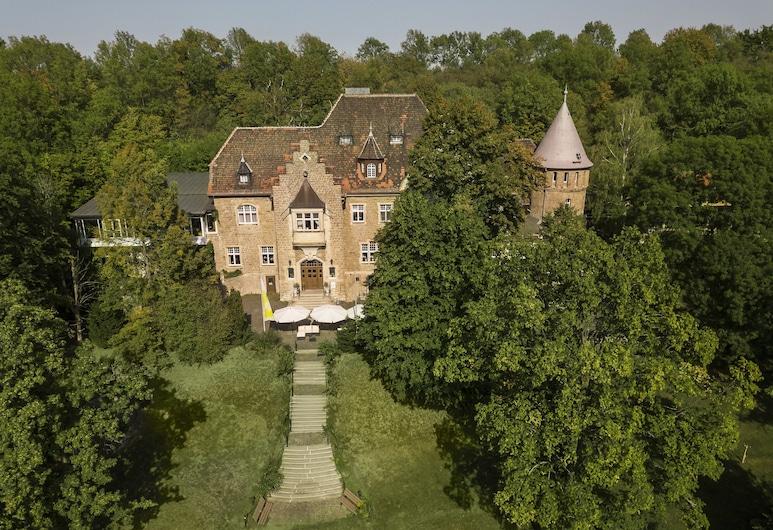 Ringhotel Villa Westerberge, Aschersleben, Hotel Entrance