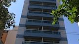 Sélectionnez cet hôtel quartier  Vitória, Brésil (réservation en ligne)