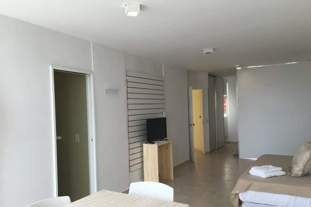 Studio, Terrasse - Zimmer