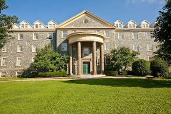 Picture of University of King's College in Halifax