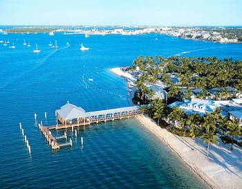 Foto do Sunset Key Cottages em Key West