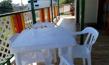 Naktsmītnes Posada Nativa Miss Trinie attēls vietā San Andres