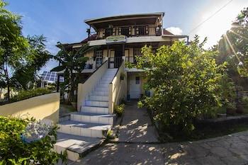 A(z) Posada Nativa Miss Trinie hotel fényképe itt: San Andres