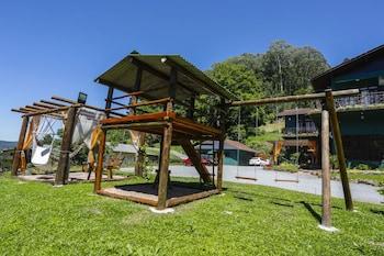 格拉瑪多特瑞斯平海洛斯旅館的相片