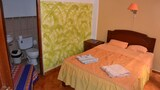 Choose This Cheap Hotel in Huaraz