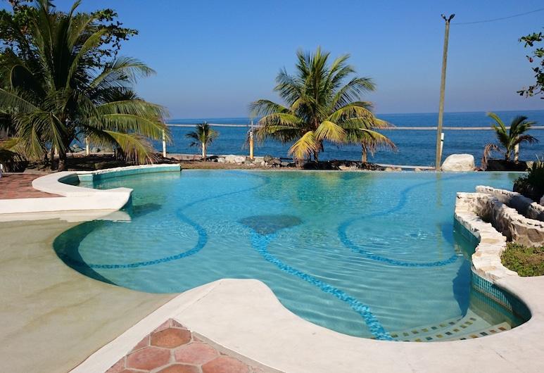 Hotel La Casa de Nery, La Ceiba, Kinderbereich